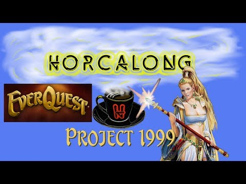 Project 1999 - The Fellowship of the Horc