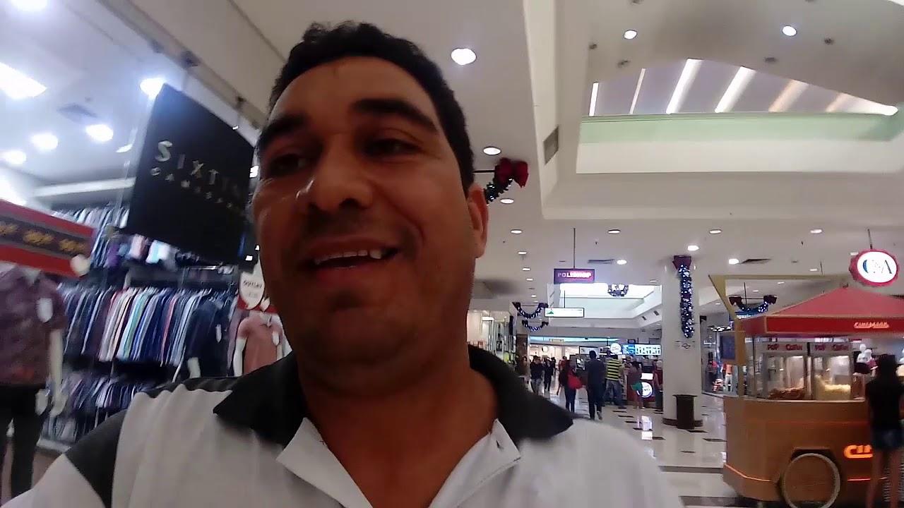 Vlog Tour Novo Shopingg Ribeirao Preto Sp Poupa Tempo Docum Reciclagem De Vigilante X Vigilantes