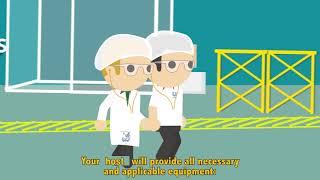 Vídeo de Segurança Unilever - Produção Comunicarte