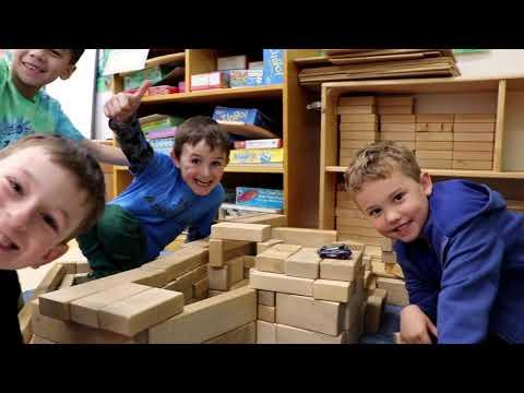 Lesley Ellis School Kindergarten