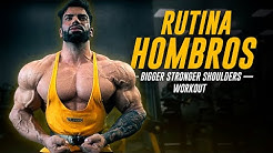 SHOULDERS Workout / Entrenamiento de HOMBROS - UNDERCONSTRUCTION series 3