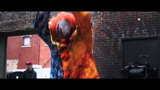 Dead Rising: Watchtower FEATURE: The Making of Bonzo The Zombie Clown