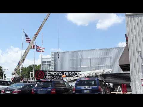 Toyota Direct Used Car Superstore - 4248 Morse Road Columbus OH