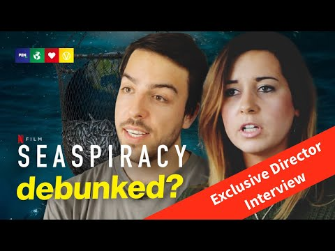 DEBUNKED: 10+ Criticisms Of 'Seaspiracy' Documentary