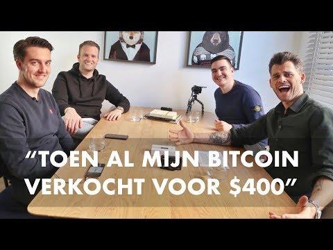 Crypto basisbegrippen en wat deze jongens hebben geleerd sinds 2013 | Crypto Talk 1/3