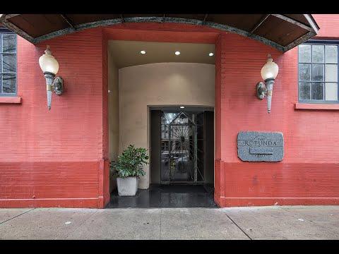SOLD :: 330 Julia St #217 New Orleans LA Condo in Warehouse District