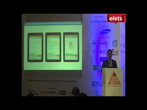 School Leadership Summit 2015 - Puneet Dhawan, Vice President Sales, Hurix Systems Pvt Ltd