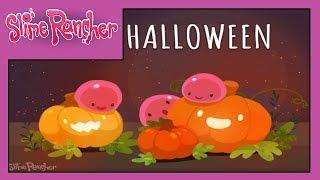 Slime Rancher 242 - Especial de halloween