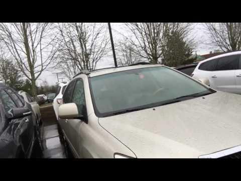 Elsa's Lexus