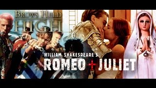 Romeo + Juliet - Shakespeare Month the Second