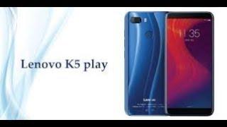 مراجعة Lenovo k5 play | عود حميد