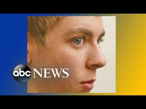 Brock Turner to Be Released From Jail Early After Sexual Assault Conviction