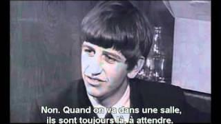 Les Beatles: Le groupe légendaire de liverpool