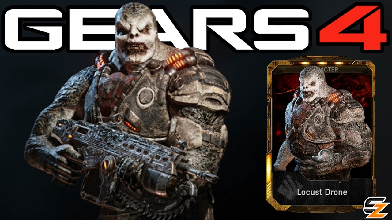 gears of war drones with Watch on Theron Guard furthermore Gears of war 3 characters additionally Fws Forgotten Classics Star Wars in addition Hochaufloesende Singleplayer Screenshots Und Artworks besides Artofskar blogspot.