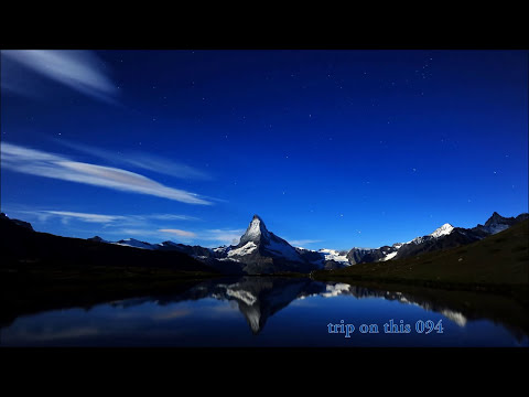 Ambient, Atmospheric, Drone, Deep Electronic Mix 2015 (094)