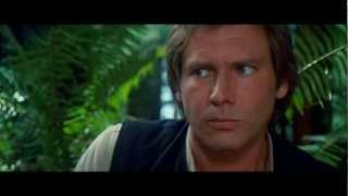 "Star Wars VI: Return of the Jedi - ""He is my brother"" (Luke an…"