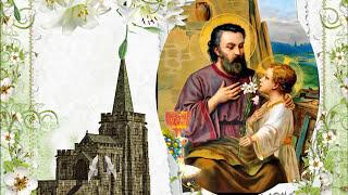 Thánh Cả Giuse - Đầy Lòng Xót Thương