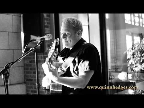 Van Morrison - Tupelo Honey (Acoustic Guitar Cover by Quinn Hedges)