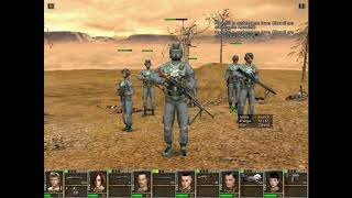 the Fall Last Days of Gaia Gameplay PL  02  - ojenie otrw
