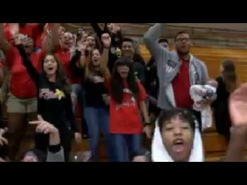 Friday Morning Blitz: Leto High School