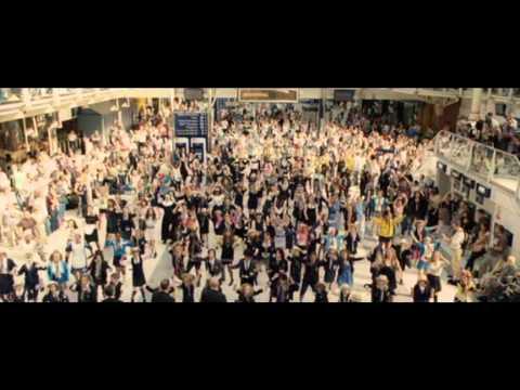 St Trinian's 2-Flash mob.avi