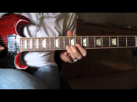 Mick Taylor guitar lesson Love In Vain close-up & slowdown.avi