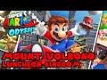 Mount Volbono Luncheon Kingdom Super Mario Odyssey Soundtrack mp3