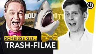 Trash-Filme: Riesen-Geschäft mit Riesen-Bockmist | WALULYSE