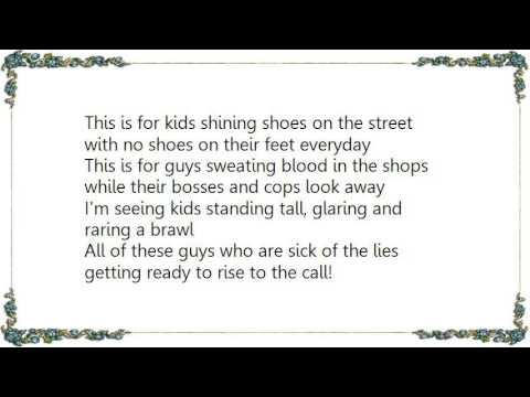 Jack Feldman - Once and for All Lyrics
