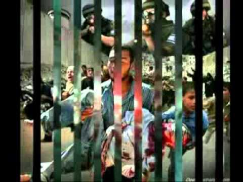 Gaza song mujeeb uppala