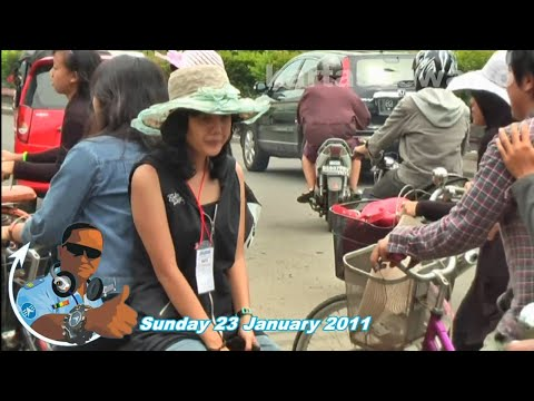 Nona - Franky & Jane (Kotatua, Jakarta 2011)