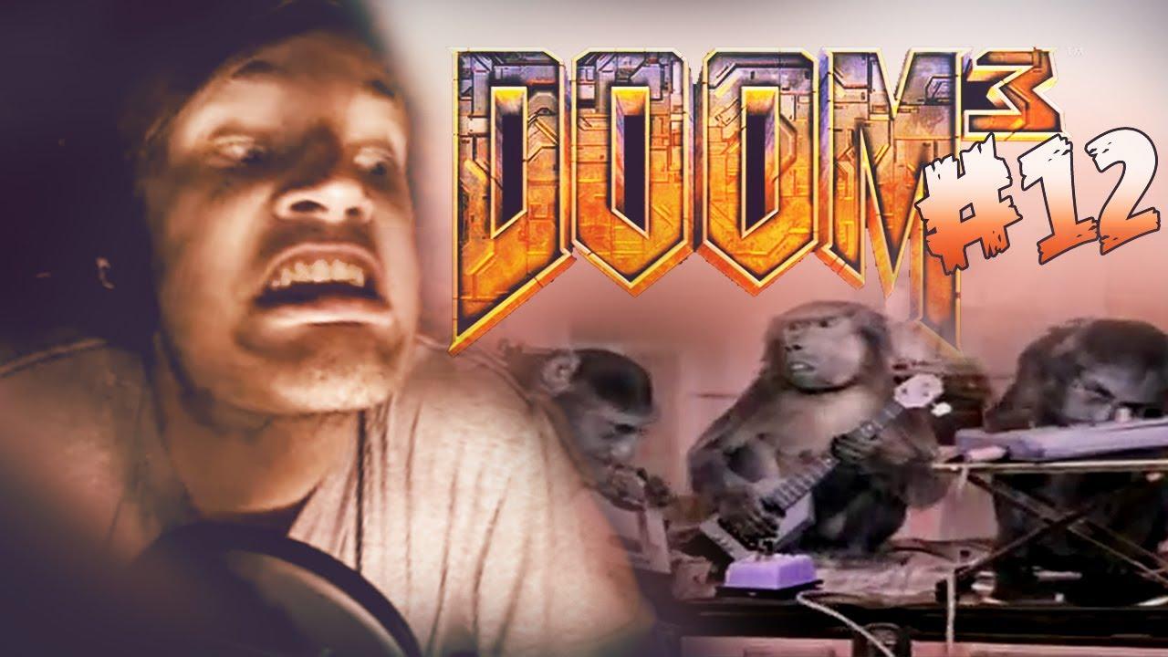 Download WHERES YOUR FACE AT?! - Doom 3 - Walkthrough - Part 12