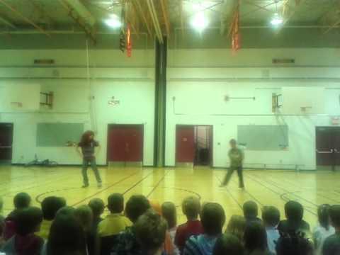Deer run school dance
