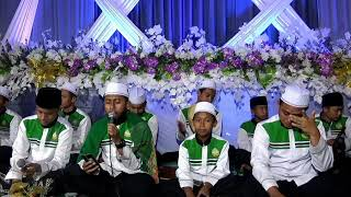 YAA LAQOLBIN | Majelis Pecinta Sholawat AL-IKHLAS Bandungrejo Plumpang Tuban Walimatul Ursy