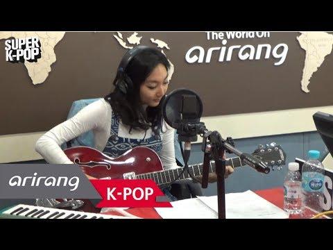 [Super K-Pop] Clara C (클라라 씨) - Offbeat, My Kinda Lovin