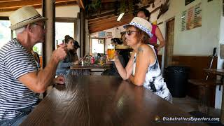 La Gomera, visite guidée de la plus ronde des ile des Canaries 4k
