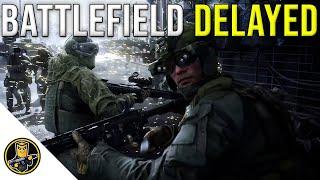 Battlefield 2042 has been Delayed