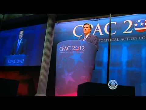 Mitt Romney wins Maine GOP caucuses