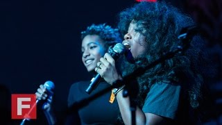 "Willow Smith and SZA, ""9"" (Live at The FADER FORT) Mp3"