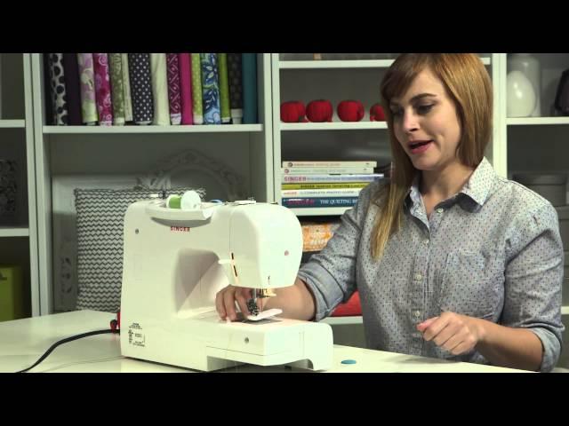 Simple™ 40 Sewing Machine Singer Stunning Singer Sewing Machine 2263 Troubleshooting