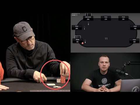 The Big Mistake Players Make When Trying To Reduce Poker Tells