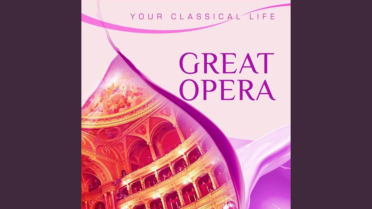 Faust Act Ii Recitative And Aria Ah Jeris De Me Voir Sibelle
