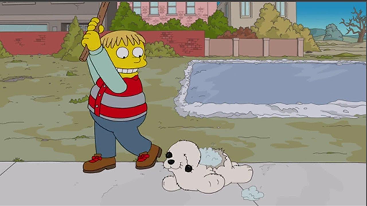 """Los Simpsons - """"Vacaciones en familia"""" - Parte 4/4 (Latino)"""