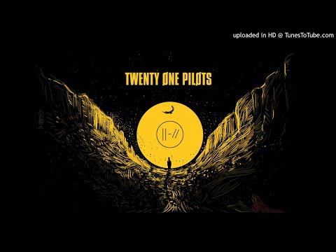 twenty one pilots talk about Clancy, Nico, Trench (Interview with Rob Forbes)