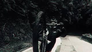 6,6 km em uma roda na Serra do Rio do Rastro