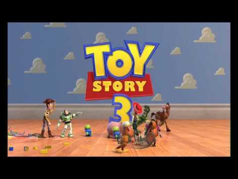 Disney Pixar España | Teaser trailer español oficial Toy Story 3 HQ