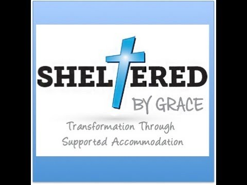 Volunteering in Brisbane &  Logan at Homeless Shelter - Sheltered By Grace Mp3