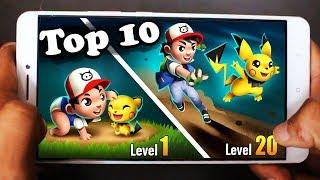 Os 10 Melhores Jogos de RPG Para Android! - #482 2018