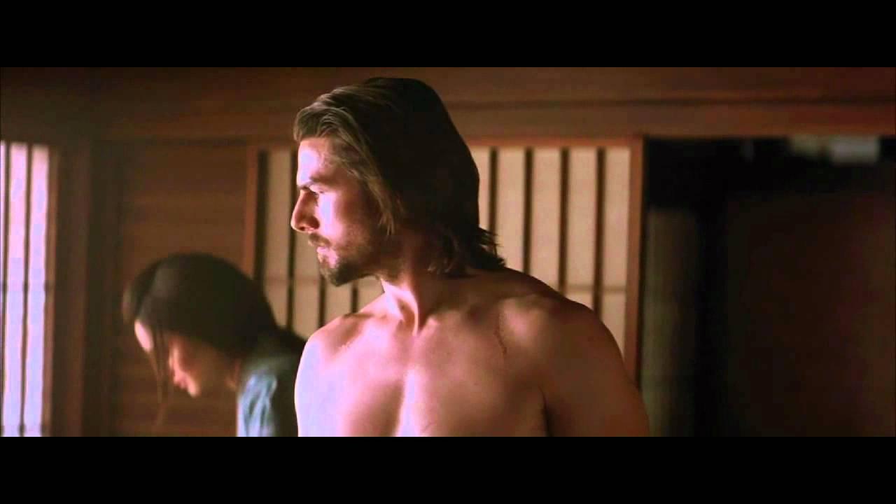 секс видео самураи