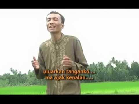 Asjan -Patomuan Di Rolek Padang (Kuansing)